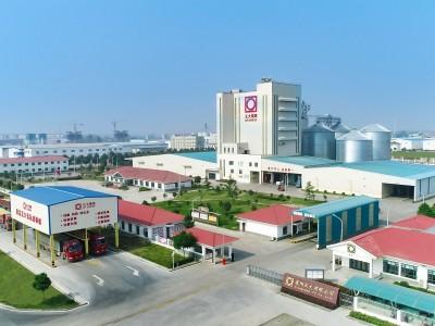 正大集团(襄阳)有限公司160立方不锈钢水箱配套成功