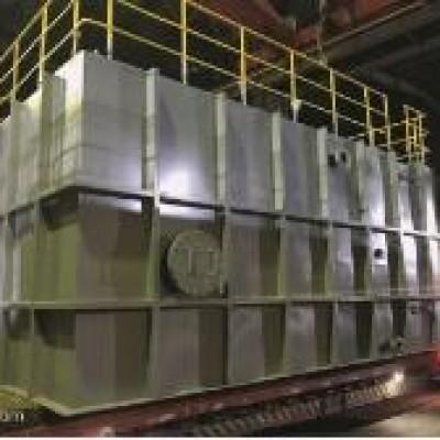 装配式玻璃钢消防水箱