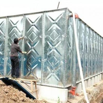 定制空气能保温水箱